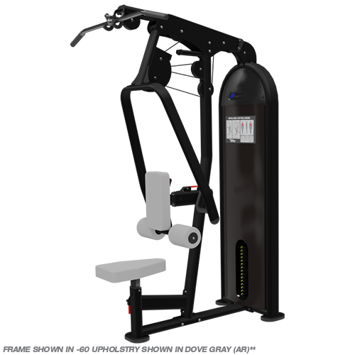 Instinct® Dual Lat Pull Down/Vertical Row