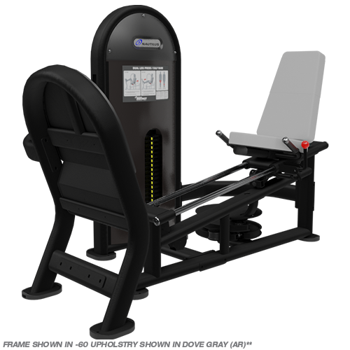 Instinct® Dual Leg Press/Calf Raise