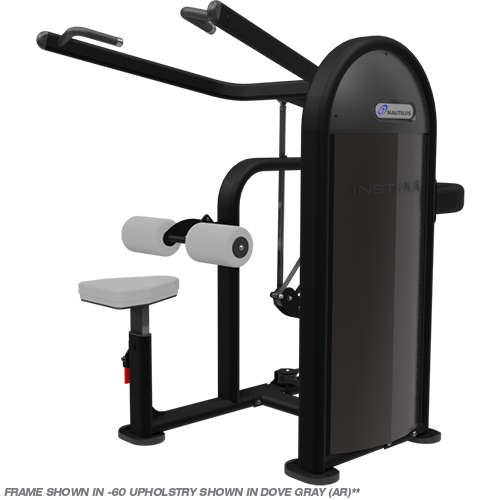 Instinct® Lat Pull Down