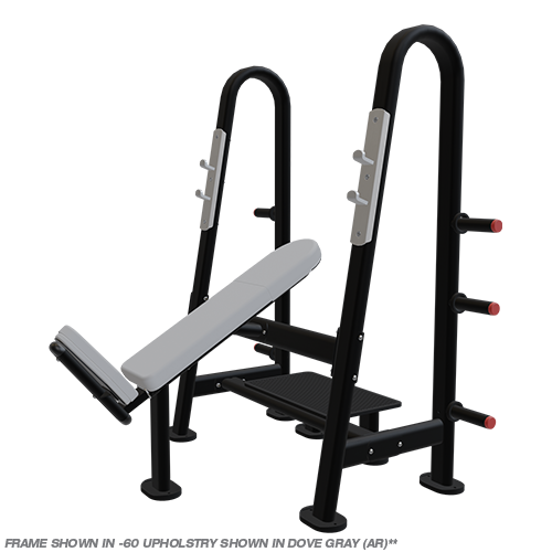 Instinct<sup>®</sup> Olympic Incline Bench
