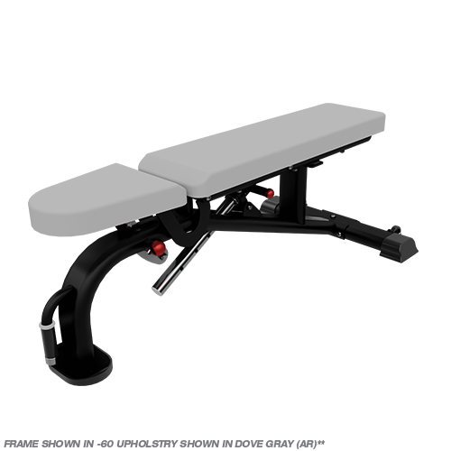 Instinct<sup>®</sup> Multi-Adjustable Bench