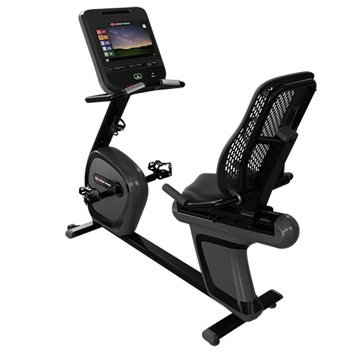4RB Recumbent Bike