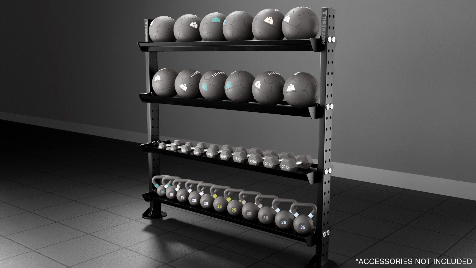 XTR Standard Storage